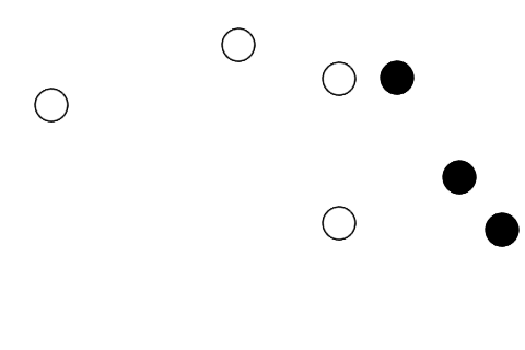 Screenshot Black Dots
