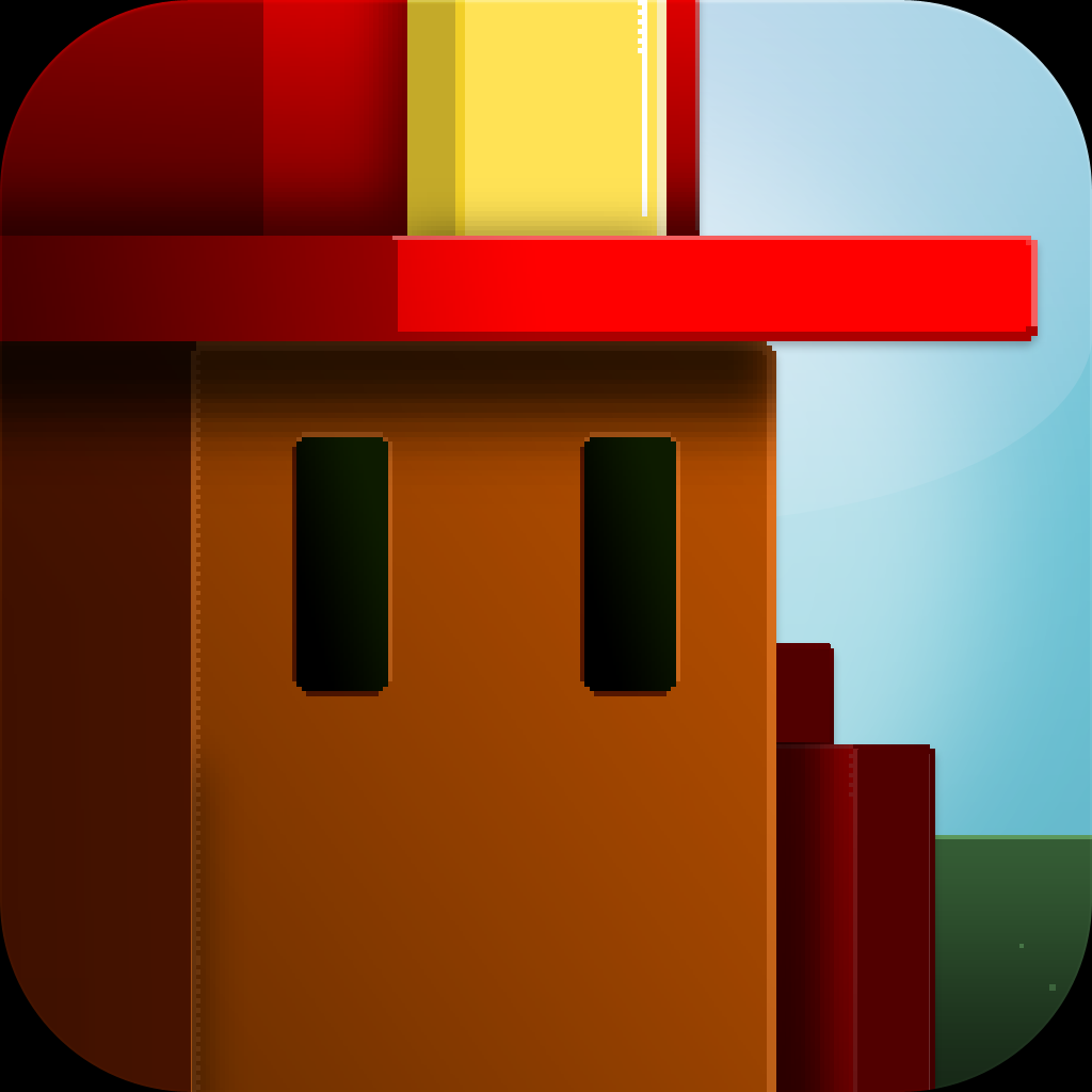 Jones On Fire by Glass Bottom Games icon