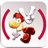 Ubisoft - Rayman Fiesta Run  artwork