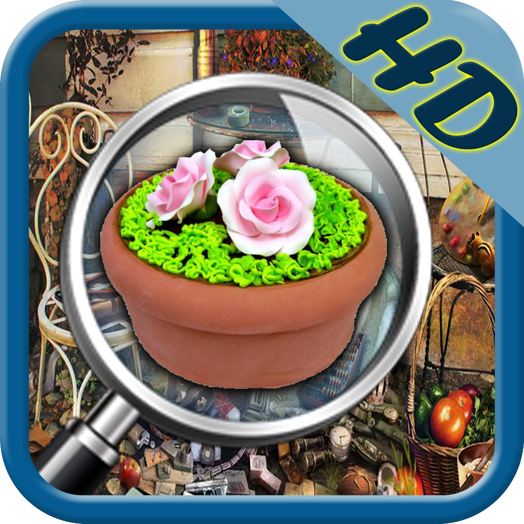 The Village Secrets Hidden Objects